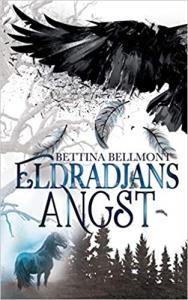 """Buch """"Eldradjans Angst"""" von Bettina Bellmont"""