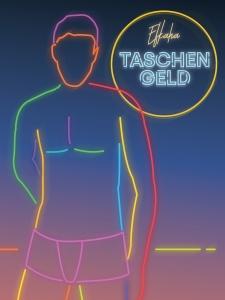 """Buch """"Taschengeld"""" von Efkaha Cover"""